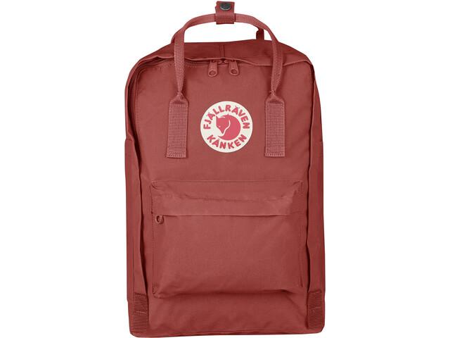 """Fjällräven Kånken Laptop 15"""" Backpack dahlia"""